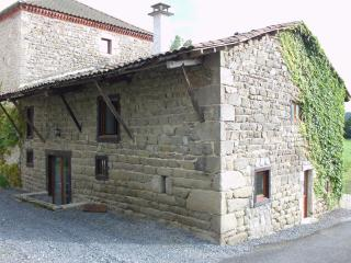 Nice Gite with Internet Access and Wireless Internet - Saint-Dier-d'Auvergne vacation rentals