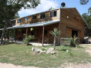 Rocking B Ranch Creek View Quaters - Pipe Creek vacation rentals