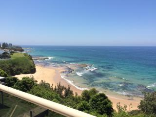 180 Degrees- Absolute Beachfront Escape  Austinmer - Woonona vacation rentals