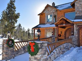 Windsong Retreat: So Luxurious! Panoramic Views! - City of Big Bear Lake vacation rentals