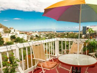 Nice 2 bedroom Cabo San Lucas House with Deck - Cabo San Lucas vacation rentals