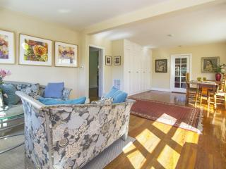 Charming Arts & Crafts Home w/ View, Walk to Town - Fairfax vacation rentals