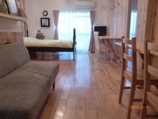 ShiBuYa-Stylish-Central-2BRwith4bedwithMobilewifi - Shibuya vacation rentals