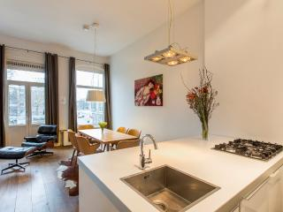 Stadhouderskade Apartment - Amsterdam vacation rentals