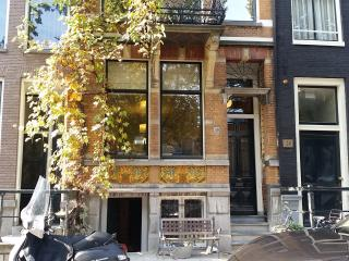 Herengracht Canal Apartment - Amsterdam vacation rentals