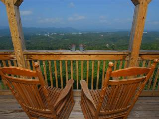 A Shining Starr - Sevierville vacation rentals