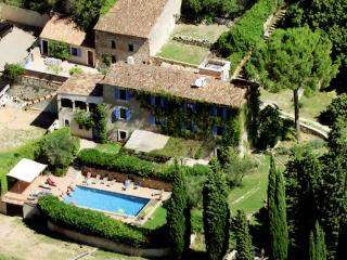 Unique Bastide with swimming pool - Salernes vacation rentals