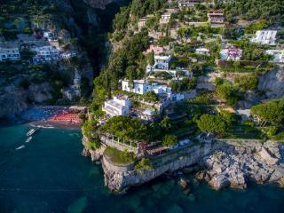 VILLA SOLE DI POSITANO - AMALFI COAST - Positano - Positano vacation rentals