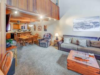Winterset #33 - Mammoth Lakes vacation rentals