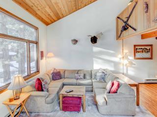 Winterset #01 - Mammoth Lakes vacation rentals