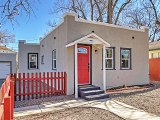 Quaint & Cozy 2BR Prescott Adobe House w/Fully Upgraded Interior & Private Fenced Yard - Just a Few Blocks from Downtown! Near Lakes, Fishing, Hiking Trails & More - Prescott vacation rentals