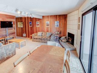 Sherwin Villas #63 - Mammoth Lakes vacation rentals