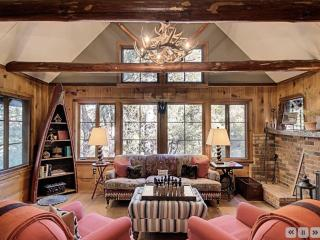 Wildwood Cottage, A Dream Cabin in The Woods - Idyllwild vacation rentals