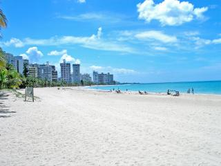 Best Location in SJ w/ Beach Down the Street APT 2 - San Juan vacation rentals