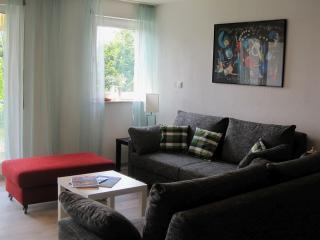 Vacation Apartment in Überlingen - 1 bedroom, max. 4 people (# 9288) - Überlingen vacation rentals