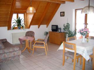 Vacation Apartment in Unknown - 1 bedroom, max. 2 people (# 9368) - Todtnauberg vacation rentals