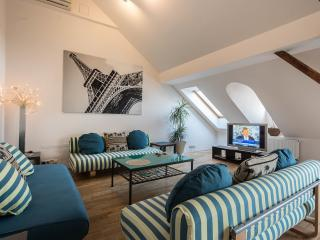 King Wenceslas  2, with free transfer on arrival - Prague vacation rentals