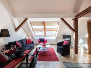 King Wenceslas  1, with free transfer on arrival - Prague vacation rentals
