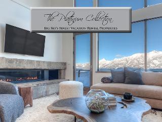 Big Sky Moonlight Basin | Silvertip 6 Silverpeaks Drive - Big Sky vacation rentals