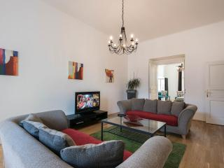 King Wenceslas 5, with free transfer on arrival - Prague vacation rentals