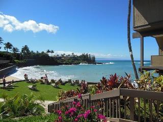 KAHANA SUNSET #B5B - Kahana vacation rentals