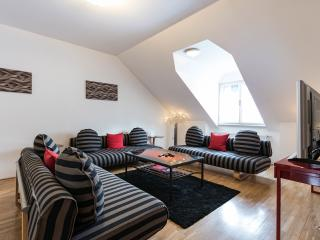 Old Town Terrace, with free transfer on arrival - Prague vacation rentals
