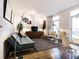 Linnaeussuite: award winning apt with roofterrace - Amsterdam vacation rentals