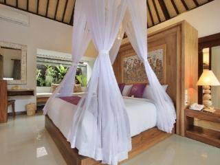 Dedari Kriyamaha One Bedroom Garden Villa - Kenderan vacation rentals