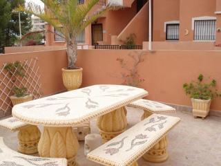comfortable apartment - Playas de Orihuela vacation rentals