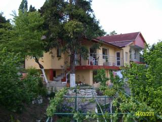3 bedroom villa sequoia with sea view - Golden Sands vacation rentals