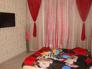 Nice Condo with Internet Access and Swing Set - Gatchina vacation rentals
