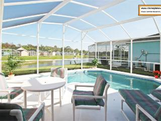 Reserve at Town Center Lake View Disney Villa - Davenport vacation rentals