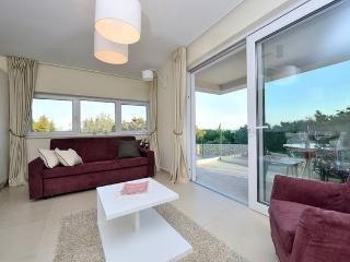 Dyana 5 luxury five stars ap. for 4 people - Novalja vacation rentals