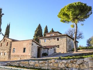Villa Fernanda - Gaiole in Chianti vacation rentals