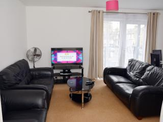 Gorgeous 2 Bedroom Apartment,sleeps 6 - London vacation rentals