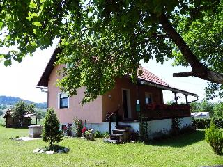 Beautiful 3 bedroom Vacation Rental in Plitvice Lakes National Park - Plitvice Lakes National Park vacation rentals