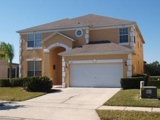 Luxury Villa with lake view at Terra Verde Resort - Kissimmee vacation rentals