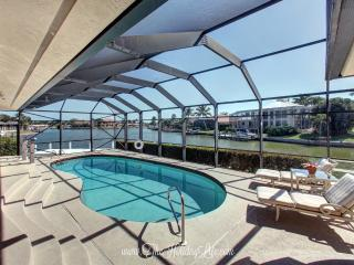 BARFIELD - Boater's Dream Lot, Modern Interior - Marco Island vacation rentals
