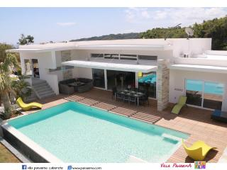 Villa Panaema - Luxury Villa, Art Deco Style - Cabarete vacation rentals