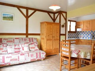 POINTE PERCÉE 2 rooms 6 persons - Le Grand-Bornand vacation rentals