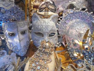 Carnival in Venice. ... - Venice vacation rentals