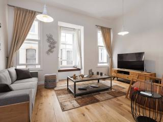 Near Galata tower Historic House 2BR Luxury design - Istanbul vacation rentals