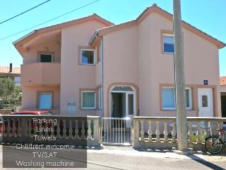 Apartment Muki for up to 5 Prersons - Krk vacation rentals