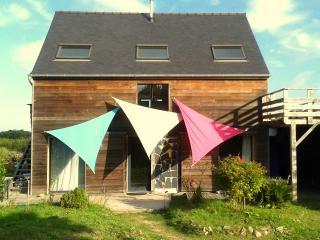 Loft contemporain vue mer Tout confort 50 €/nuitée - Erquy vacation rentals