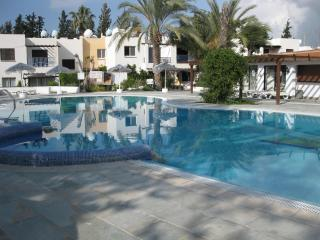 2 bdr apt at Pafos Gardens 0.5 m from sandy beach - Paphos vacation rentals