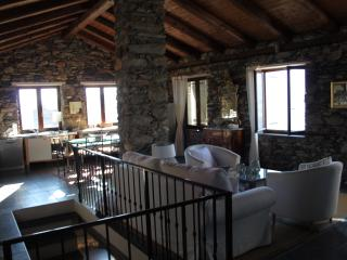 Magnifique Villa avec piscine 6 personnes à Triora - Triora vacation rentals
