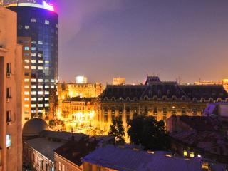 2 floor sunny studio in Old City - Bucharest vacation rentals