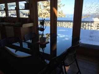 Jolly View, new house, second story views of water - Eastport vacation rentals