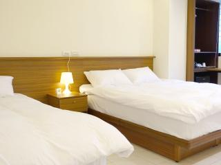 05 3 min. to Zhongxiao Fuxing MRT。Newly renovated - Taipei vacation rentals
