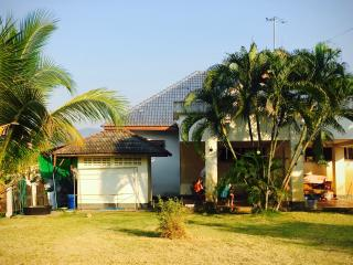 Beauty House in Quiet Town - Phrao vacation rentals